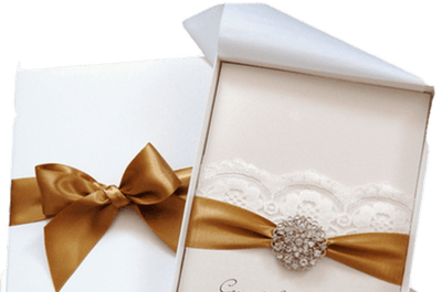 Dream Wedding Card