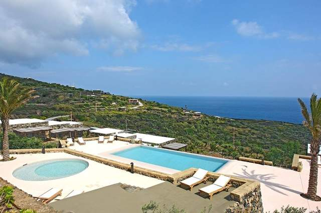 Pantelleria Dream Resort