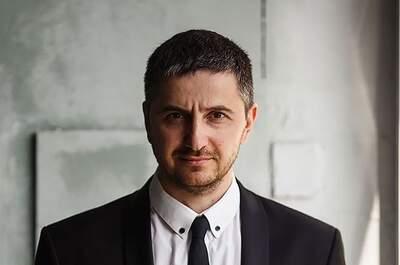 Александр Глазунов ведущий
