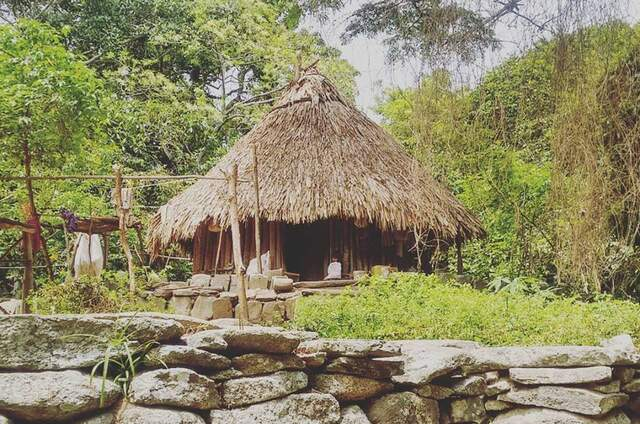 Ecohotel Taironaka