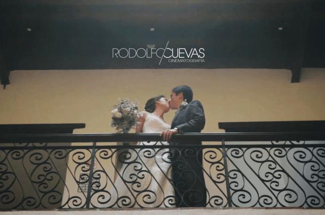 Rodolfo Cuevas Cinematografía
