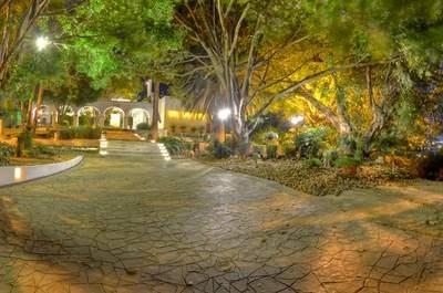 Ex Hacienda Santa Rosa