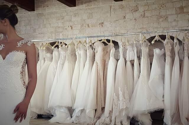 Anna Rizzi Spose