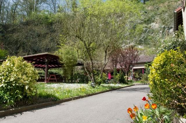Hostellerie de la Cascade