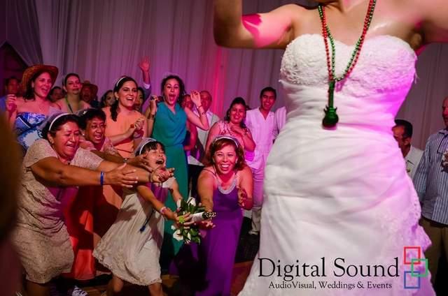 Digital Sound Cancún
