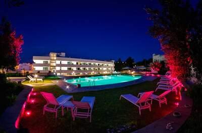 Vittoria Resort