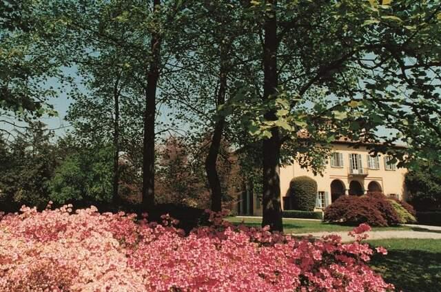 Villa Medici Giulini