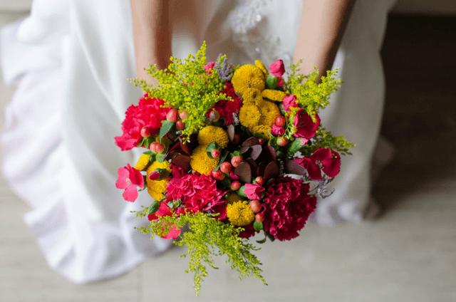 Las Varas Flores