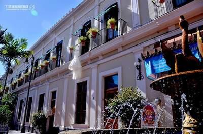 Hotel Ceballos Colima