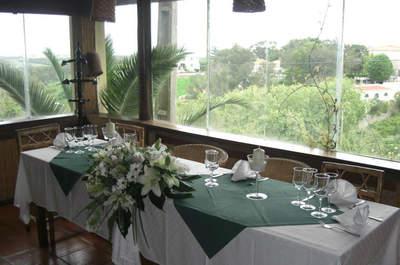 Restaurante Orixás