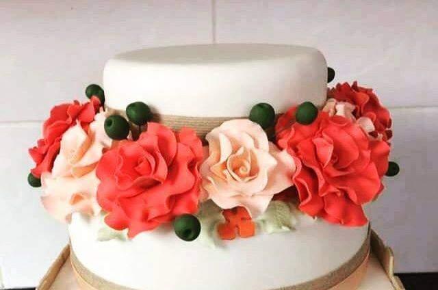 Cakes lab