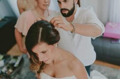 André Dias Hairstylist