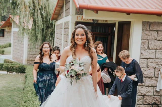 Maritza Rosas Wedding Planner