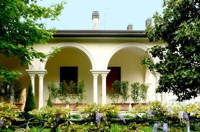 Villa Porto Idee
