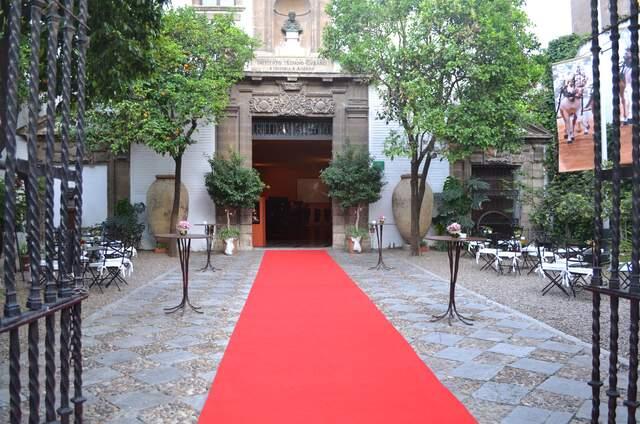 Museo de carruajes de Sevilla