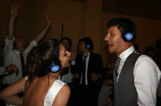 Smart Events di Matteo Giacomini