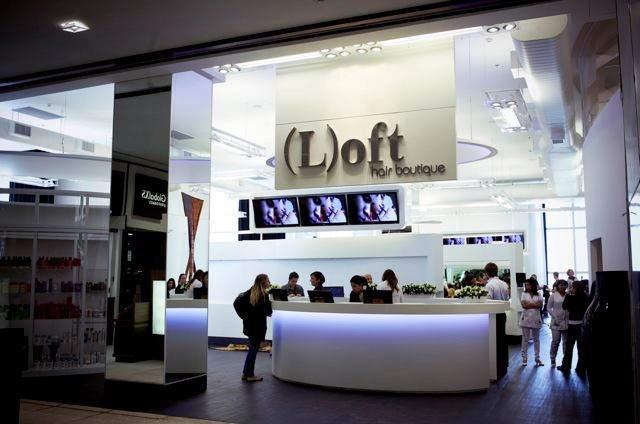 Loft Hair Boutique