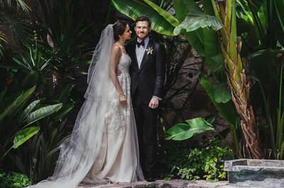 Viviana Cardona Weddings