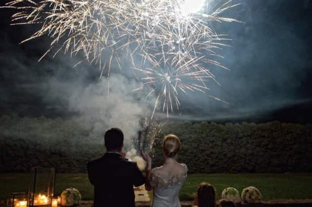 Nanna fireworks
