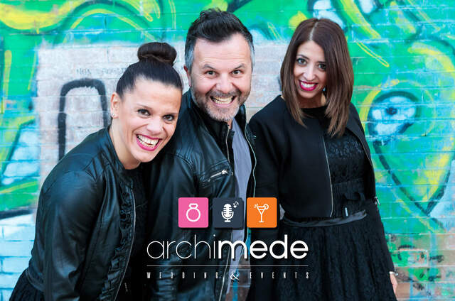Archimede Wedding and Events