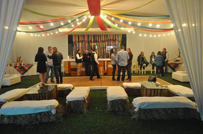 Cieneguilla Nights Eventos