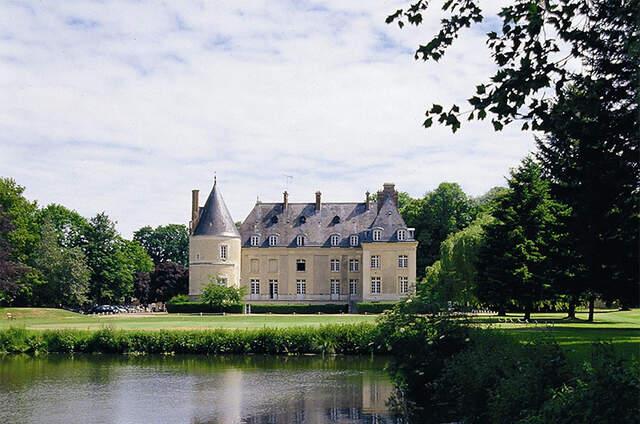 Château de Bertichères