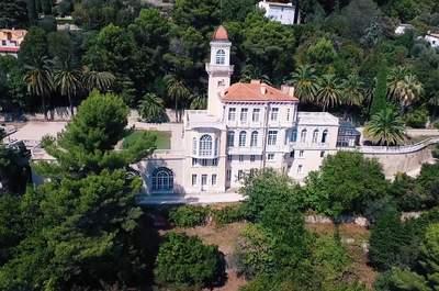 Château Saint Georges - Grasse