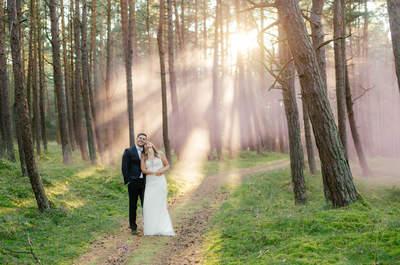 Cudnie jest - Fotografia ślubna i portretowa