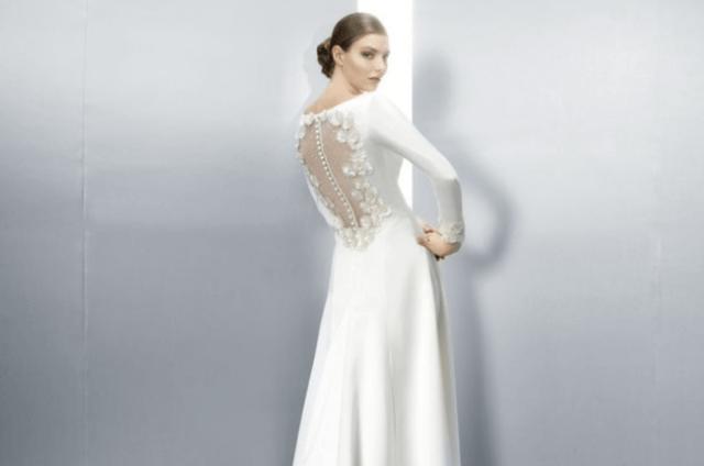 vestidos de novia en san fernando