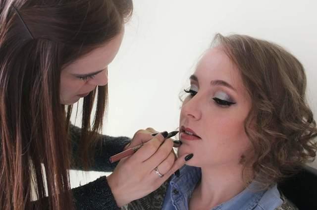 Silvia Lima Makeup