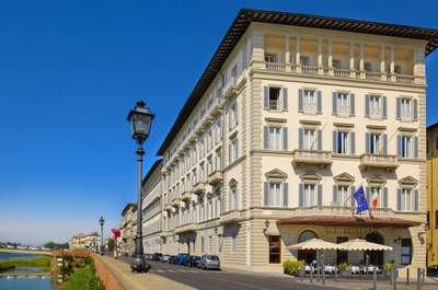 St. Regis Firenze