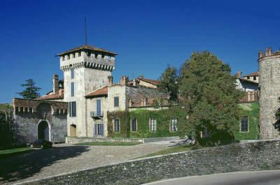 Castello Visconti di San Vito