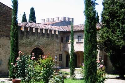 Castello di Fezzana