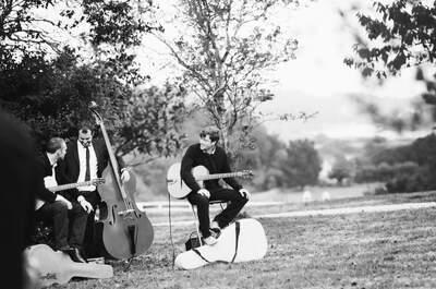 Opus Swing Trio