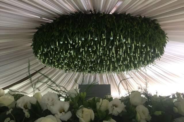 Ana Elvira Moya Concepto Floral