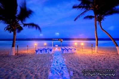 Alba Wedding Design