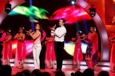 Event Choreographers Jaipur Dance Company