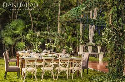 Bakhalar Garden & Lagoon - Bacalar