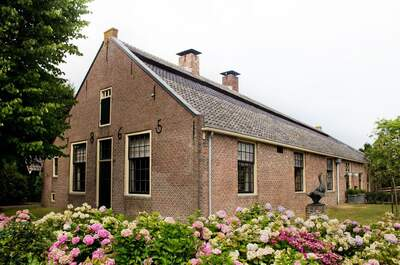 De Boerderij Huizen