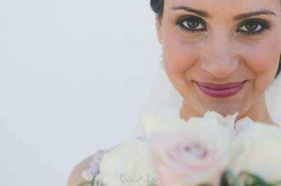 Cris and Luis - Fotógrafos de bodas