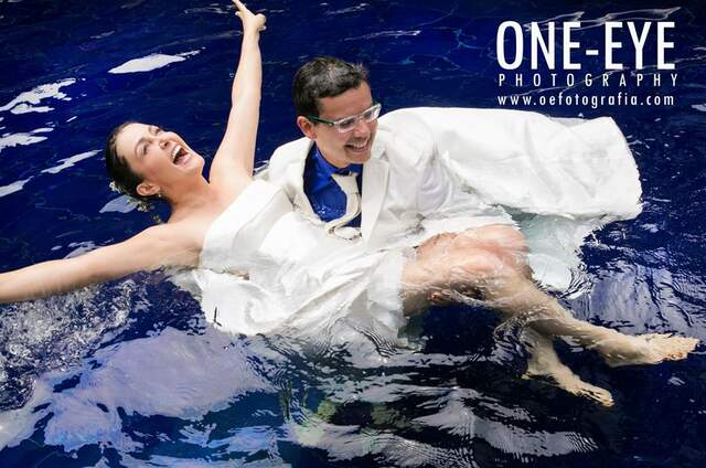 One-Eye Photography