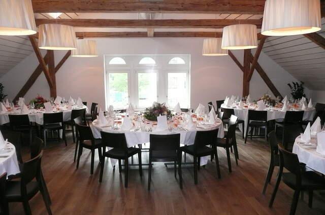 Restaurant Schlossgarten Schöftland