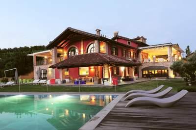 La Madernassa Resort