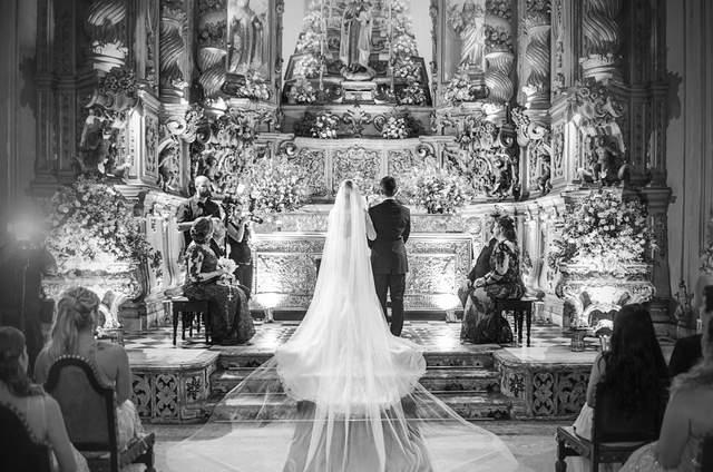Super Noiva Cerimonial | Luana Laranjeira