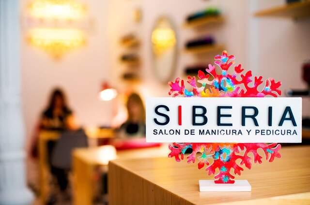Siberia Salón