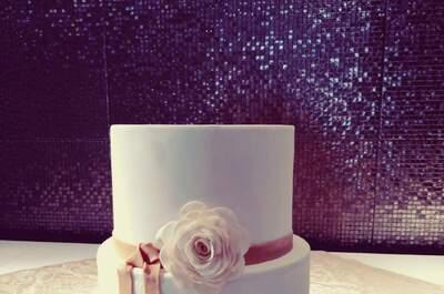 Audácia dos Sabores - Cake Design