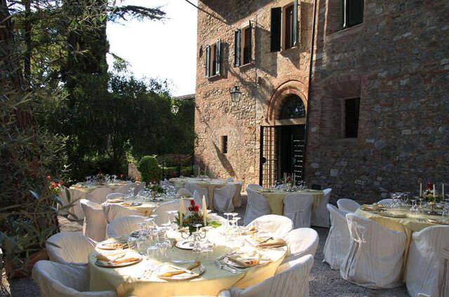 Palazzo Rufini