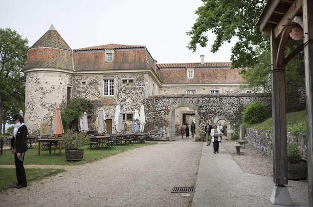 Château de Goutelas