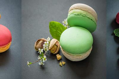 Le Monde du Macaron
