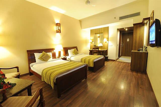 Comfort Inn Alstonia